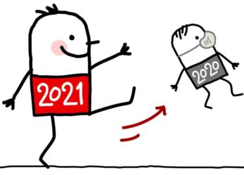 Happy New Year! – Remembering the Silver Linings of 2020
