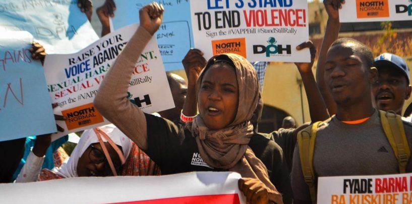 Shining A Spotlight On Resistance Among Young African Women