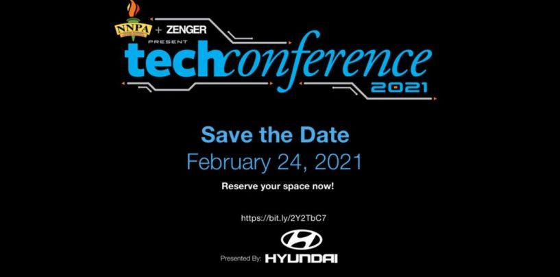 NNPA and Zenger News Unite to Sponsor Virtual TECH CONFERENCE 2021