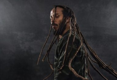Ziggy Marley Will Receive the Black Press 2020 Global Icon Award at NNPA Virtual Convention