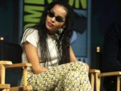 Zoe Kravitz's Casting as Catwoman and Other Racebending Live Action Adaptations