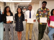 Graduate Gives to Her Alma Mater, Awarding Scholarships to HBCU-Bound Students
