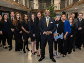 Black-Owned Law Firm Named Among Top 10 Law Firms